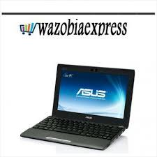 Top Asus Eee PC Mini-Notebook - Wazobiaexpress.com @LA18