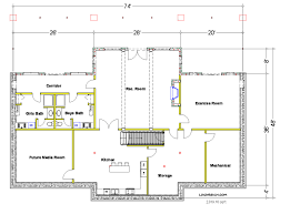 House Plans With Media Room Floor Plans With Basement Ranch Basement Floor Plan N A L L E