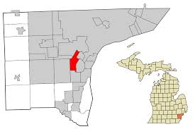 Northern Michigan Wikipedia by Allen Park Michigan Wikipedia