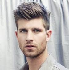 short hairhair straght on back curly on top 55 coolest short sides long top hairstyles for men men hairstyles