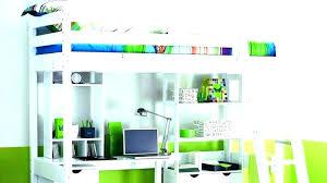 bureau design enfant lit mezzanine enfant avec bureau lit decorating styles rusers co