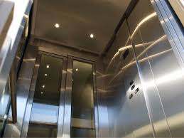 platform lift for straight staircases rpsp by thyssenkrupp encasa