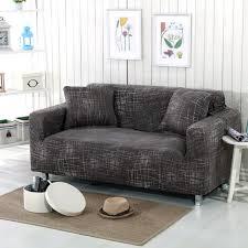 sofa and love seat covers smavia new design all inclusive sofa cover single chair love seat
