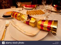 xmas cracker a traditional british family christmas dinner at