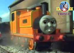 visit thomas tank train character list personality guide