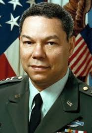 "Colin Powell quotes. Quotes by and about Colin Powell. (Continued from his main entry on the site.) Powell: ""I [always] saw a great merit in the way my ... - colin-powell"