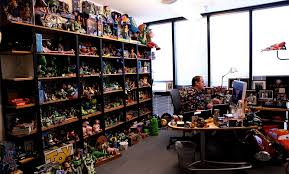 pixar offices steve jobs poured his imagination into the pixar office worker s