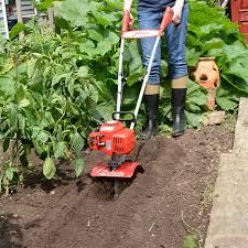 planter furrower attachment mantis garden tools