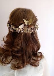 butterfly for hair cupids muse swarovski bridal tiara the honeycomb