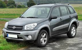 2000 Toyota Rav4 2 Generation Crossover 5d Images Specs And News