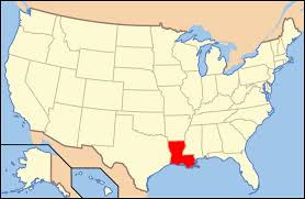 Zip Code Map New Orleans by Metairie Louisiana Wikipedia