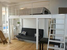 amenager cuisine salon 30m2 stunning mezzanine pour studio images amazing house design