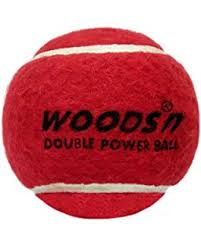 cricket tennis heavy pack of 6 maroon in