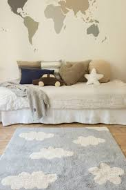 Nursery Area Rugs 13 Best Clouds Images On Pinterest Washable Rugs Clouds