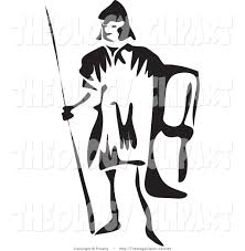 royalty free roman soldier stock theology designs
