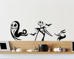 wall decor nightmare before wall decor ideas nightmare