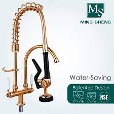 Kitchen Faucet Manufacturers List List Manufacturers Of Rose Gold Faucet Buy Rose Gold Faucet Get