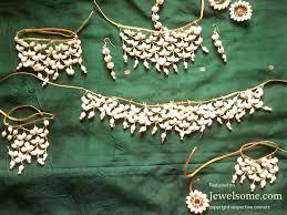 Indian Wedding Garland Price Jasmine Flower Jewelry Design By Pelli Poola Jada Gajra