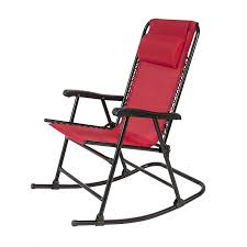 Patio Chairs At Walmart by Amazon Com Best Choice Products Folding Rocking Chair Foldable