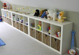 Kid Toy Storage Ideas Excellent Kids Playroom Storage Ideas 37 For Home Decorating Ideas