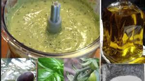 comment cuisiner les tomates vertes sauce vinaigrette à la tomate verte et aux olives noires recette
