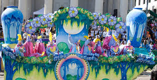 mardi gras in the united states
