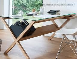 Simple Modern Desk 10 Best Modern Desks For Gear Patrol