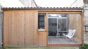 micro cottage with garage amazing old parking garage converted into an awesome tiny home