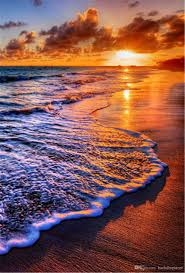 scenery images 2018 beautiful sunset scenery beach photography backdrops color jpg