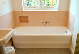 bath and shower surrounds tadelakt london