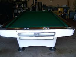 Pool Table Supplies by Used Pool Table Sale U2013 Thelt Co