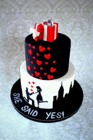 engagement cake designs the 25 best engagement cakes ideas on engagement