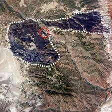 Canon City Colorado Map by File Iss Image Of Royal Gorge Canon City Colorado Usa Wildfire