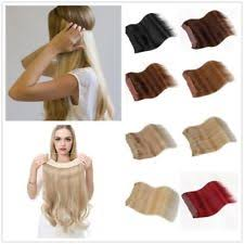 invisible line hair extensions wire hair extensions ebay