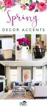 Simple Home Decor Ideas 91 Best Spring Decor Images On Pinterest Pulte Homes