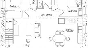500 Sq Ft Floor Plans Unique Modern House Plans