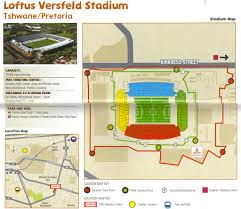 loftus versveld stadium layout and seating plan ask nanima