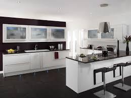 40 beautiful black and white kitchen designs gosiadesign com