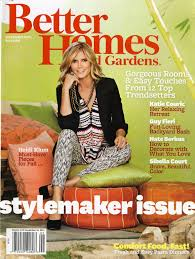 featured better homes and gardens magazine eatdrinkshoplove new