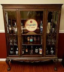 best 25 alcohol cabinet ideas on pinterest ikea dining room