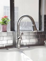 popular glass subway tiles backsplash kitchen ideas best tile all