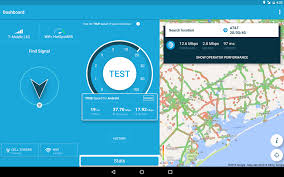 At T Service Map 4g Wifi Maps U0026 Speed Test Find Signal U0026 Data Now Android Apps
