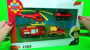 feuerwehrmann fireman sam dickie toys jupiter fire engine hydrus