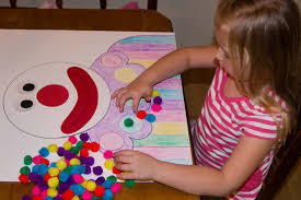 kids arts and crafts hand me down ideas