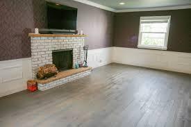 California Classics Flooring Mediterranean Collection by Hardwood Flooring Gray Color Wood Floors Titandish Decoration