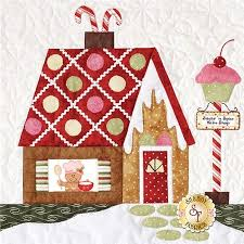 124 best christmas quilts images on pinterest christmas crafts