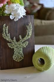 16 easy diy string art for great wall decor 16 easy diy string 16 easy diy string art for great wall decor 11