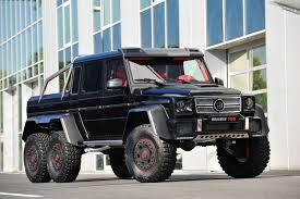 mercedes 6x6 g class brabus b63s mercedes g class 6x6 자동차
