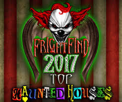 Top House 2017 Haunted House Banners Frightfind