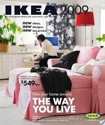 order ikea catalog ikea catalog 2009 now available online here freshome com